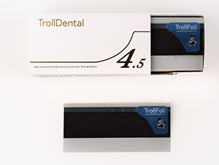 TrollFoil 4.5 Microns