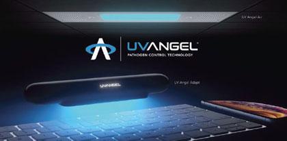 UV Angel Air