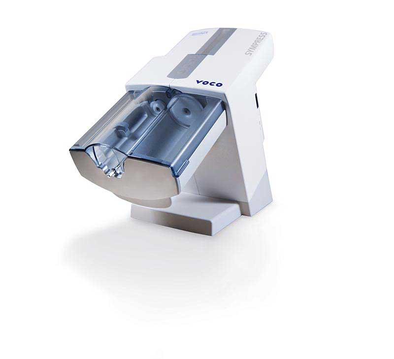 Dynamic Dispenser