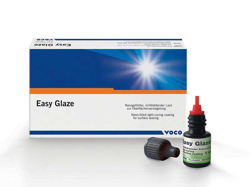 Easy Glaze