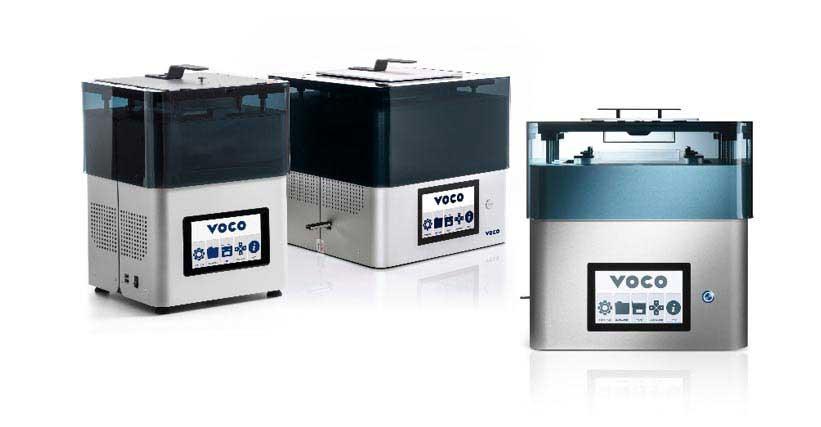 SolFlex 3D Printer 170/350/650