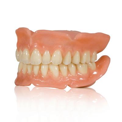 VITA MFT Denture Teeth in 4 New Classical Shades