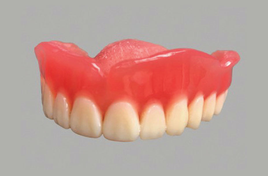 Dentca Digital Denture Resins