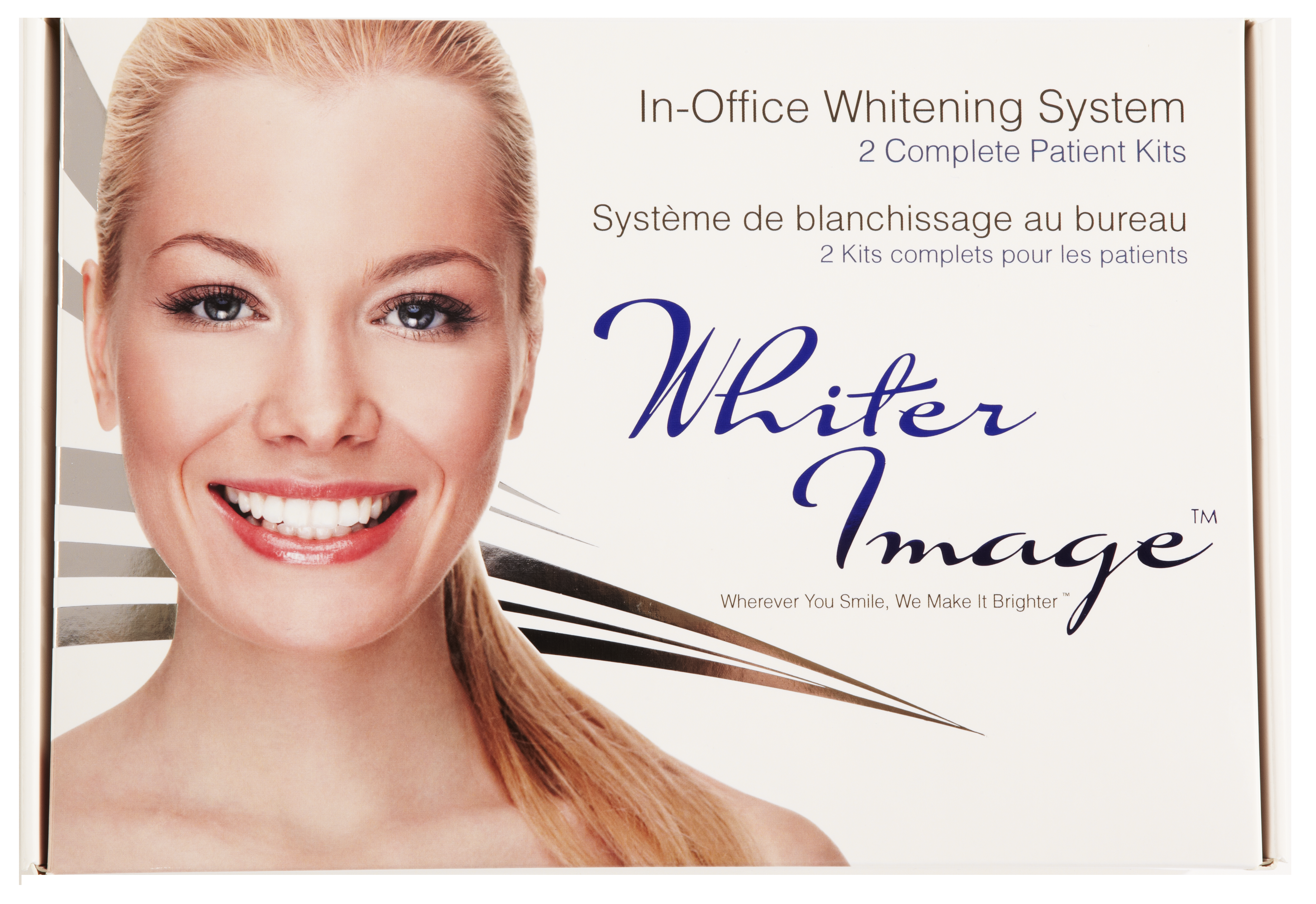 30% In Office Whitening Kit