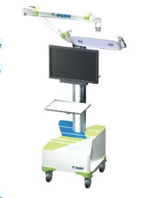XGuide Dynamic 3D Navigation System