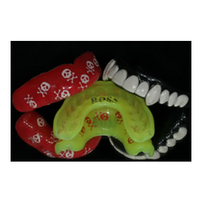 Young Dental Laboratory - Killer Kustom Guards