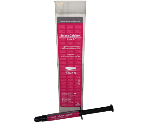 Calcium Hydroxide Liner – Select Calcium Hydroxide Liner
