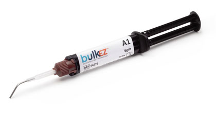 Bulk EZ™ Bulk Fill Composite