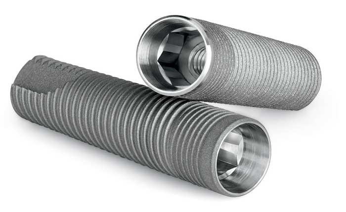 3.1mmD Eztetic Implant