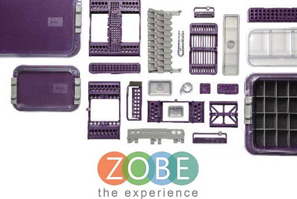 Zirc's Organizational Box of Efficiency (Z.O.B.E.)