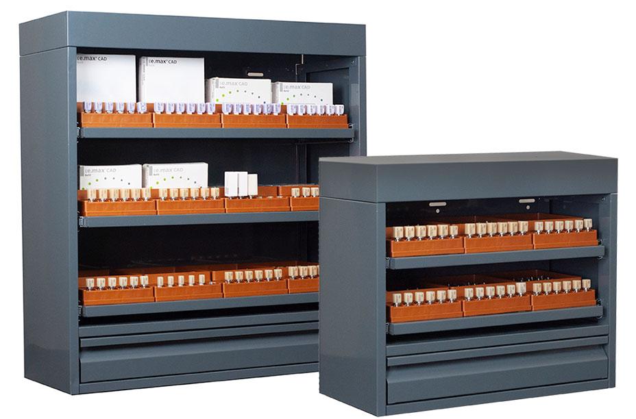 CAD/CAM Block Locker™